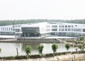 北京泰华集团芦西园