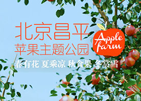 昌平苹果主题公园